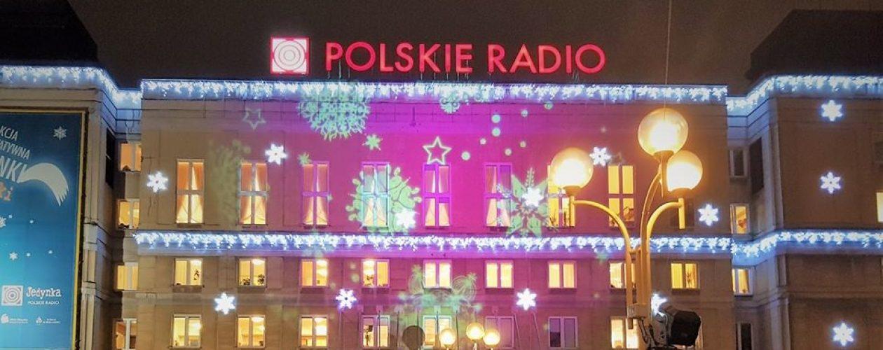Byliśmy w Polskim Radiu!